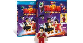 LEGO DC: Shazam
