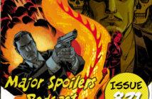 Major Spoilers Podcast #871: James Bond 007