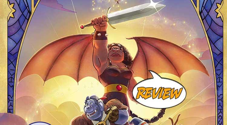 Onward: Manticore Review