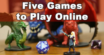 RPG Online with Friends