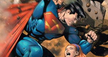 Superman: The Man of Tomorrow #2
