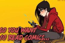 So You Want To Read Comics Teen Edition