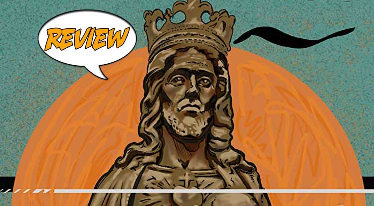 South of Yonder #1 Review