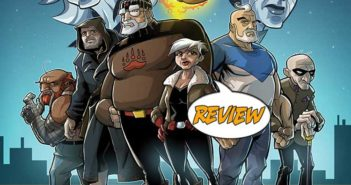 SuperFogeys #10 Review