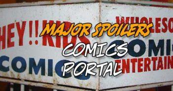 Comics Portal