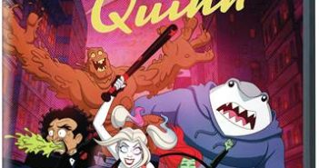 Harley Quinn The Complete First Season