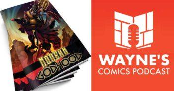 Wayne's Comics Podcast