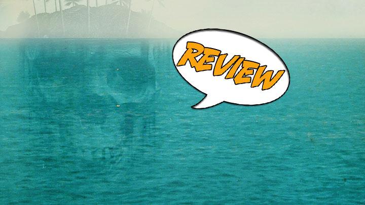 Spy Island #1 Review