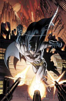 The Batman's Grave #7