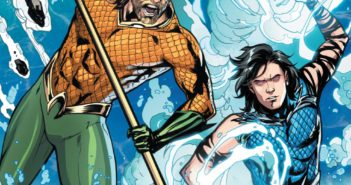 Aquaman Deep Dives #3