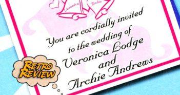 Archie #601 Retro Review