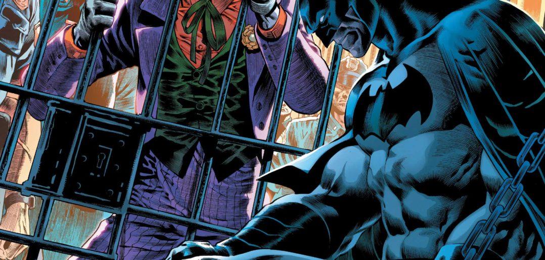 Batman: Gotham Nights #4