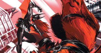 Batman Beyond #43
