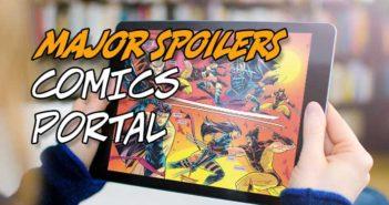 Comics Portal: Rebirth Pains