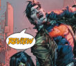 DCeased: The Unkillables #3 Review