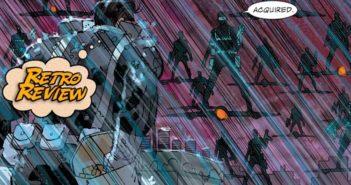 Dark Reign: The List - Punisher #1 Review