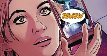 The Thirteenth Doctor Season Two #4 Review