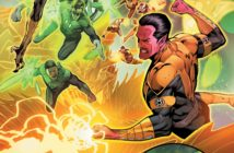 Green Lantern 80th Anniversary 100-Page Super Spectacular