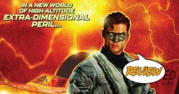 Green Lantern: Season Two #3 Review