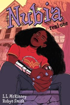 Nubia: The Real One