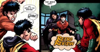 Red Robin #1 Review