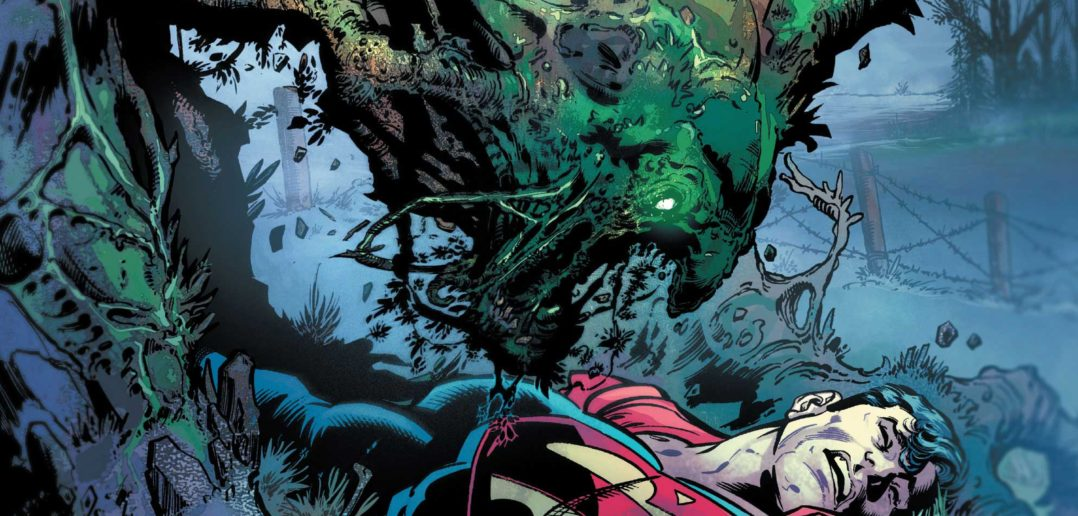 Superman: The Man of Tomorrow #4