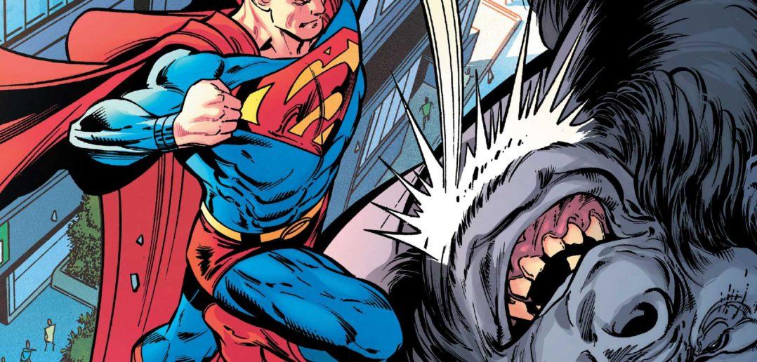 Superman: The Man of Tomorrow #5