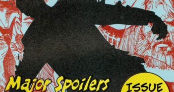 Major Spoilers Podcast #877: The Question Volume 1