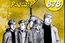 Major Spoilers Podcast #878 Dead End Kids