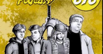 Major Spoilers Podcast #878 Dead End Kids