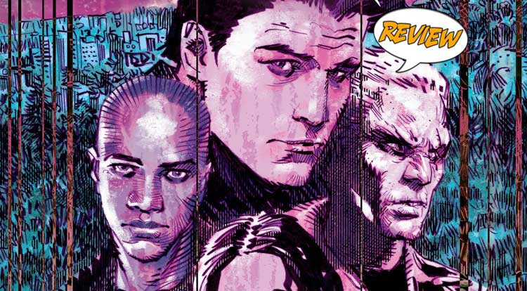 Angel & Spike #11 Review