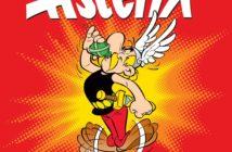 Asterix Omnibus Volume 1