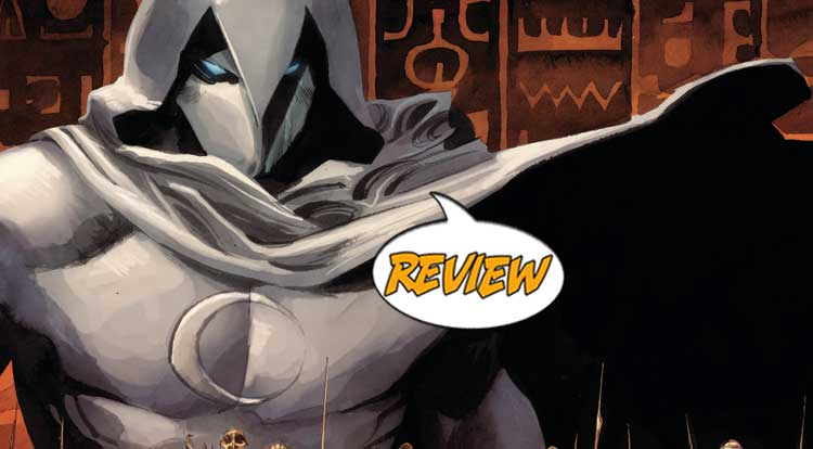 Avengers #33 Review