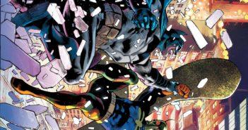 Batman: Gotham Nights #7