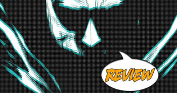 Batman: The Killer Smile #1 Review