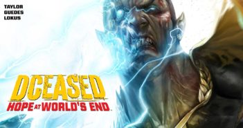 DCeased: Hope at World's End Chapter Two
