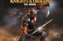 Deathstroke: Knights and Dragons