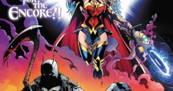Dark Nights Death Metal #1
