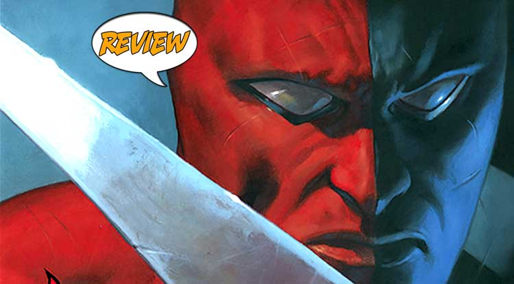 Death-Defying Devil #5 Review