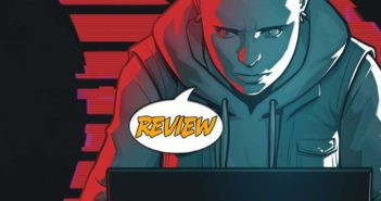 G.I. Joe #6 Review