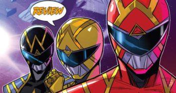 Go Gog Power Rangers #32