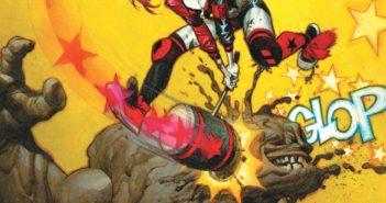 Harley Quinn: Make em Laugh #1
