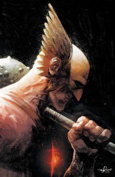 Hawkman #24