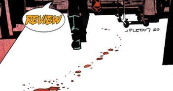 John Constantine: Hellblazer #6 Review