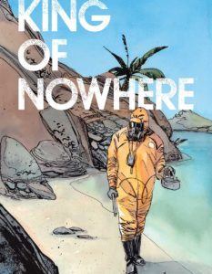 King of Nowhere #3