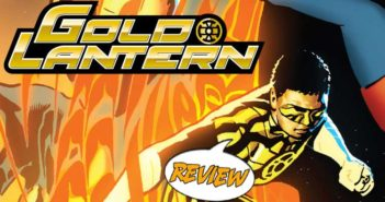 Legion of Super-Heroes #6 Review