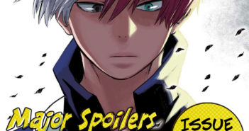 My Hero Academia Volume 5