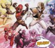 Mighty Morphin' Power Rangers #50 Review