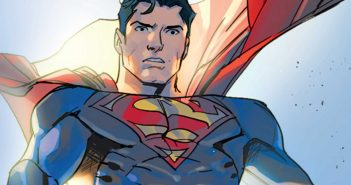 Superman: The Man of Tomorrow #7