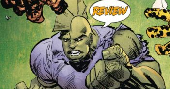 Savage Dragon #248 Review